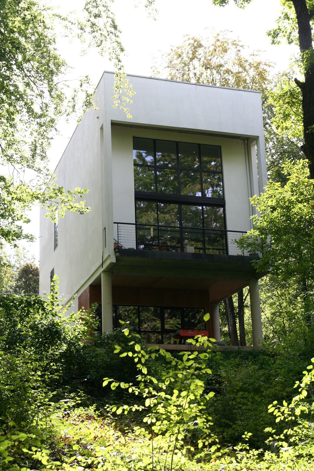 Villarchitecture villa d 39 architecte a vendre dans l 39 yonne 89 - Architecte salon de provence ...