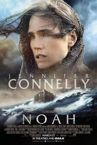 Noah (BRRip 3D FULL HD Español Latino) (2014)