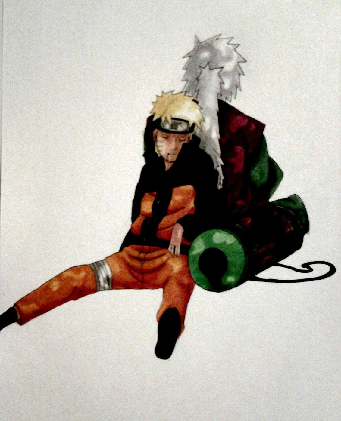 Naruto chap 645 Trang 15