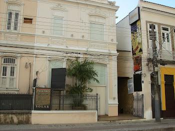 Teatro Solar de Botafogo