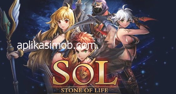 S.O.L: Stone of Life EX
