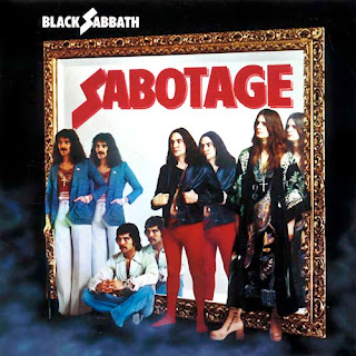 Sabotage- Black Sabbath