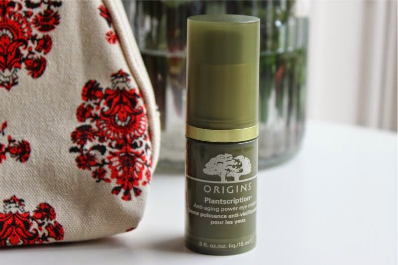 Origins Plantscription Anti-Ageing Power Eye Cream
