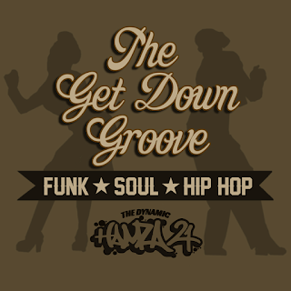 The Get Down Groove Vol 1