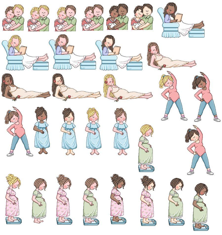 baby shower para imprimir bebes cigueenas y etiquetas imagenes baby