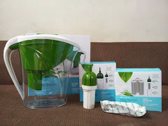 Get Clean® Water Pitcher