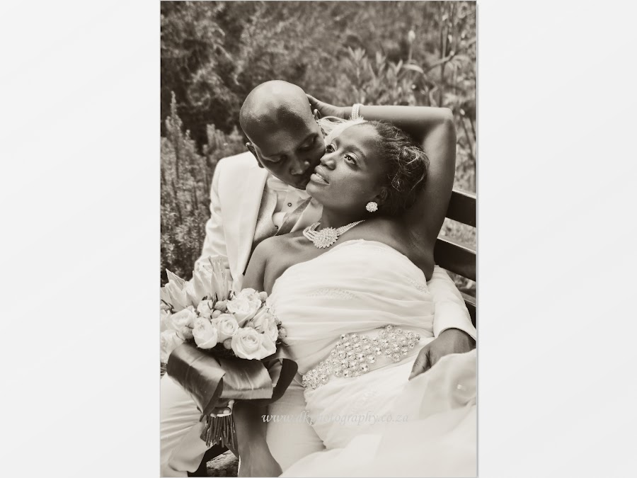 DK Photography Slideshow-1904 Noks & Vuyi's Wedding | Khayelitsha to Kirstenbosch  Cape Town Wedding photographer
