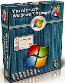 تحميل برنامج Windows 7 Manager 5.1.0 كاملا