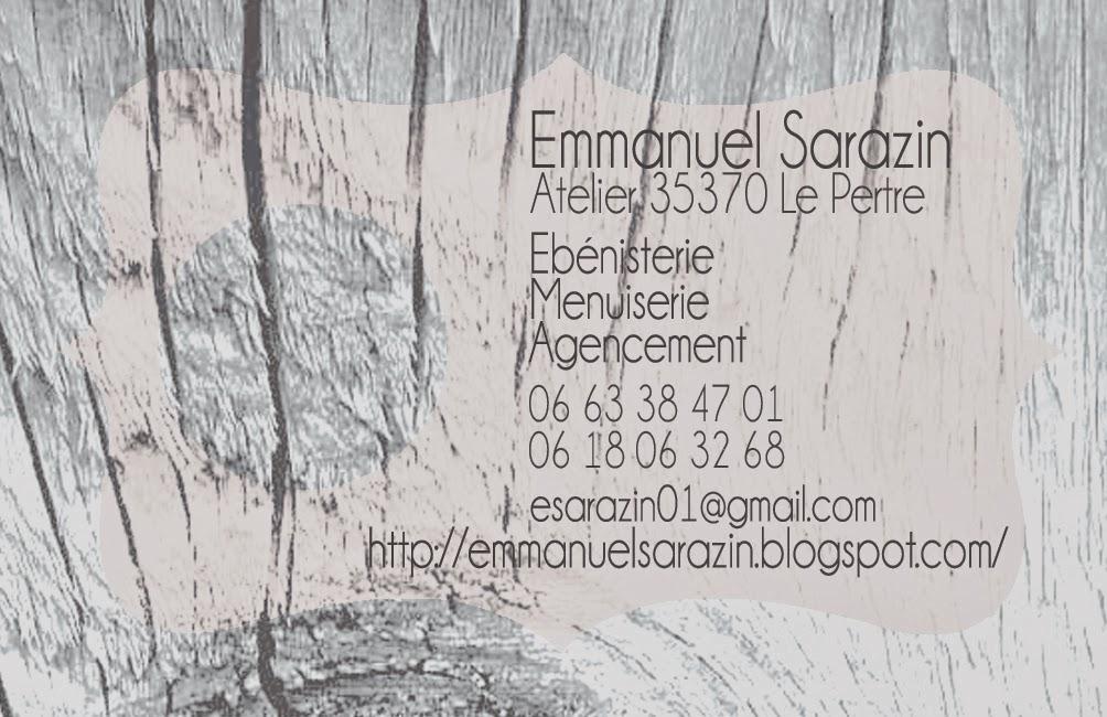 Emmanuel Sarazin