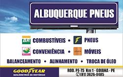 Posto Albuquerque Pneus