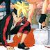 Boruto Manga 11 Español