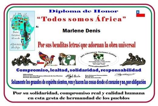 Todos somos África