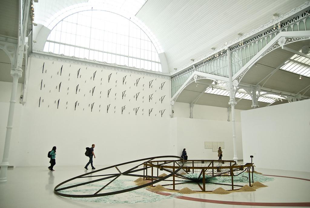 Escultura massana mayo 2012 - Estudios de arquitectura en madrid ...