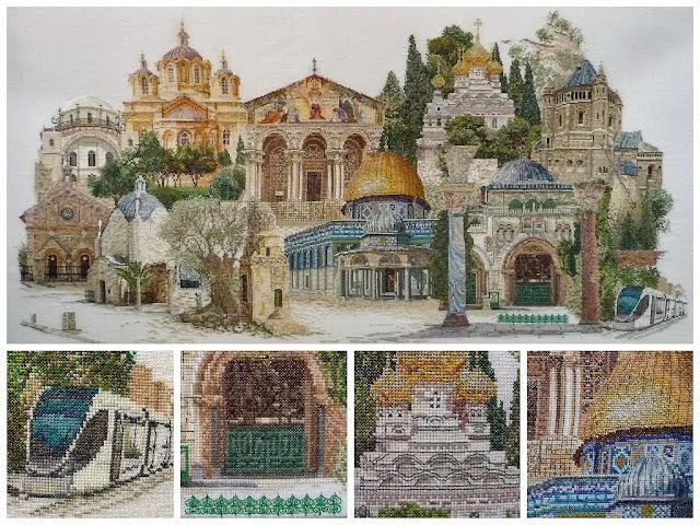 Иерусалим от Thea Gouverneur
