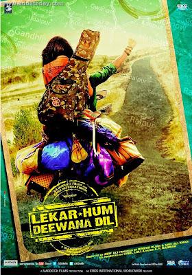 Lekar Hum Deewana Dil
