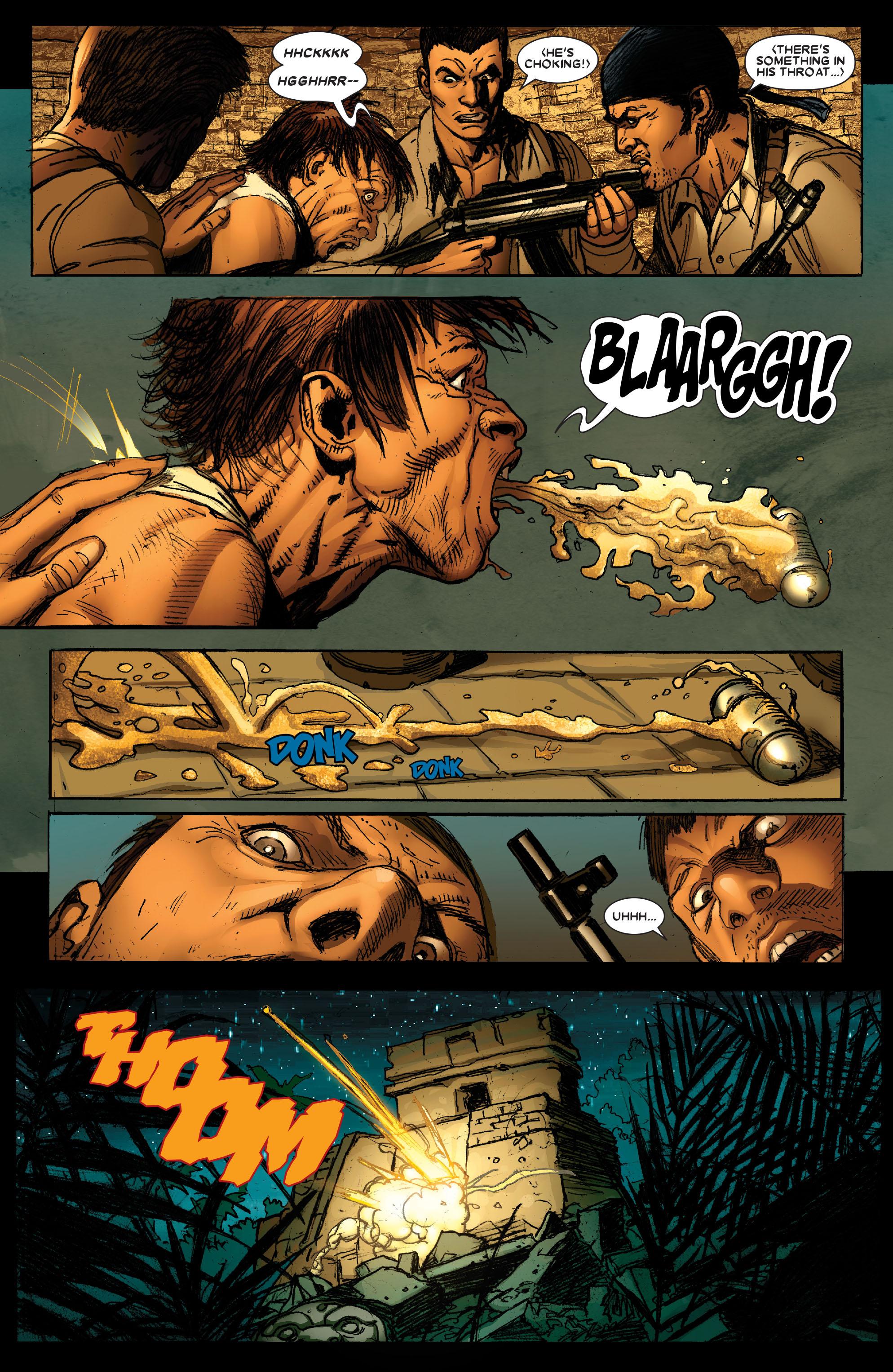 Wolverine: Weapon X #1 #16 - English 7