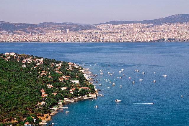 رحلات يومية تنطلق من اسطنبول