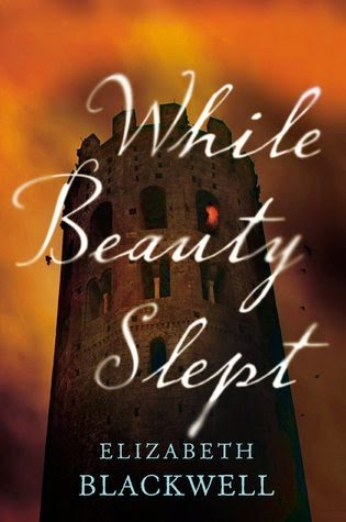 While Beauty Slept Blog Tour