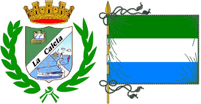 Universo andalucista municipalismo e independencias - Bandera vivar velez malaga ...