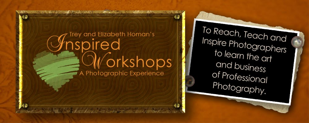 Inspired Workshops
