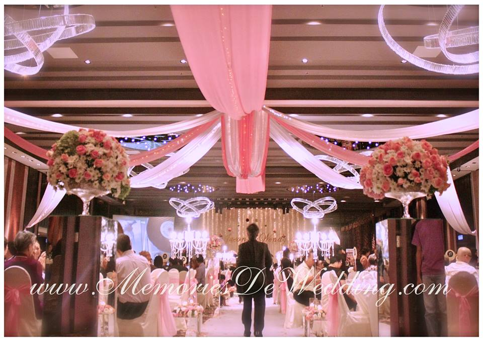 Malaysia Corporate Event Wedding Planner Coordinator And Decoration