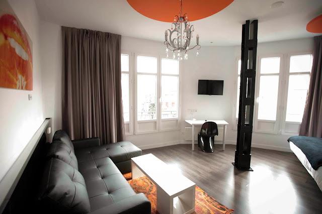Vitum Urban Suites MADRID HOSTEL