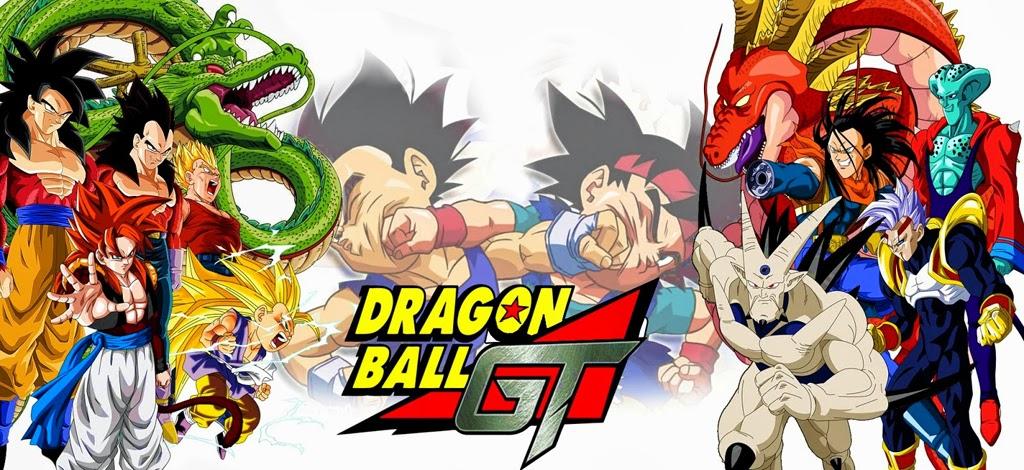 Hậu 7 Viên Ngọc Rồng - Dragon Ball GT (1997)