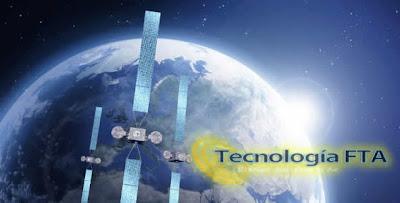 Nueva flota de satélites para América Latina