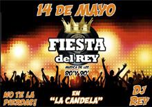 Fiesta del Rey 2016