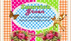 Webshop Zuurstok Groen