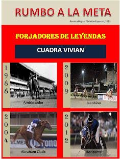 Forjadores de Leyendas. Revista Digital