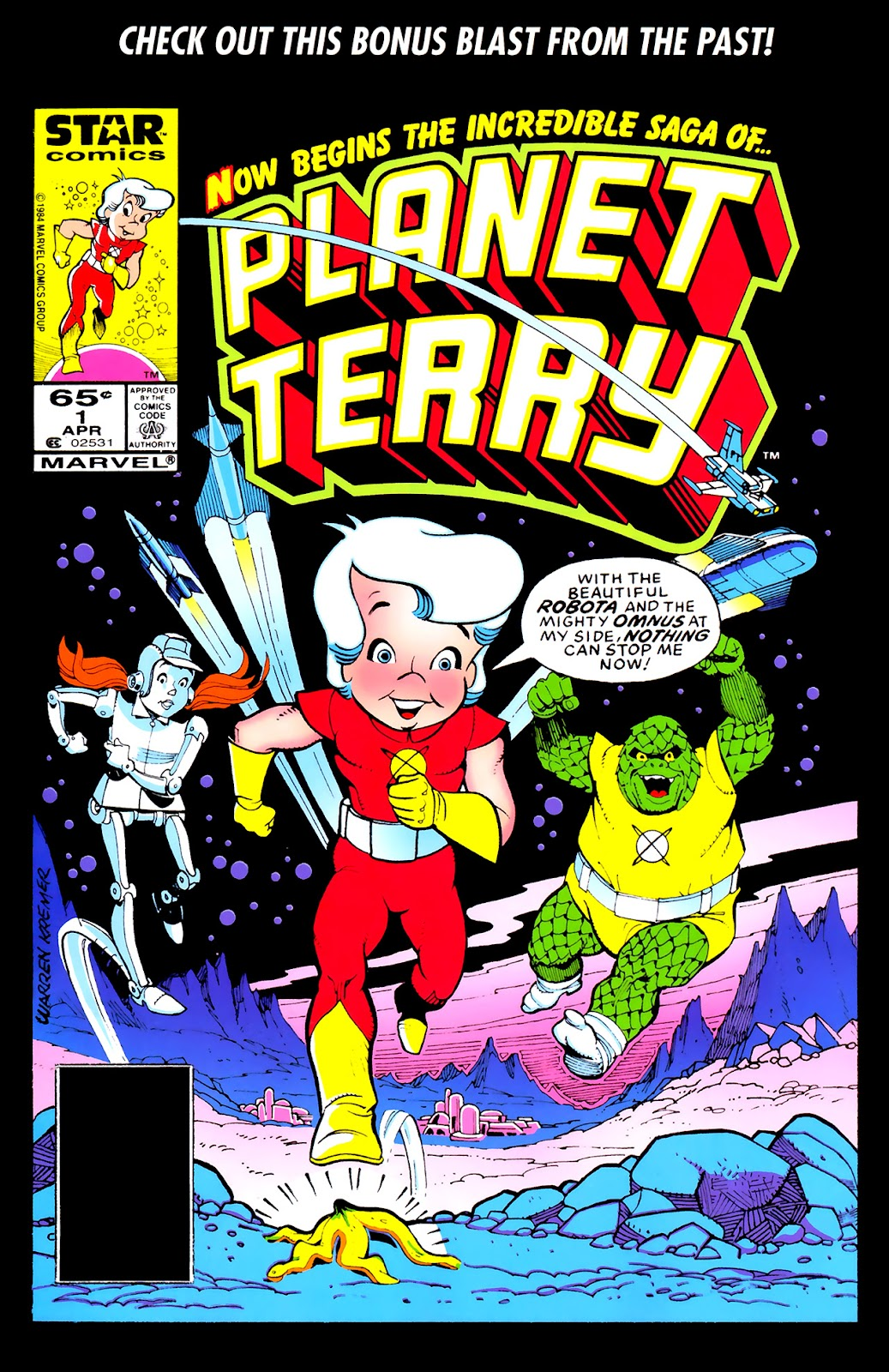 Read online X-Babies comic -  Issue #2 - 24