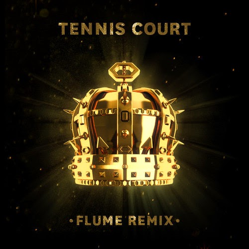 Flume Remix of Lorde