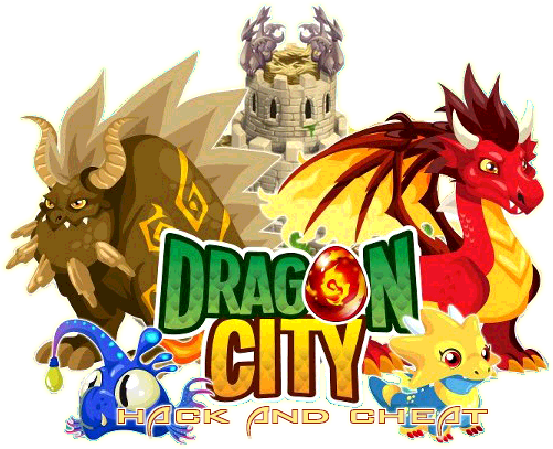 Dragon City Hack and Cheat - Free Gold, Food and Gem Hack