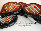 FACEBOOK JOIN PADEL