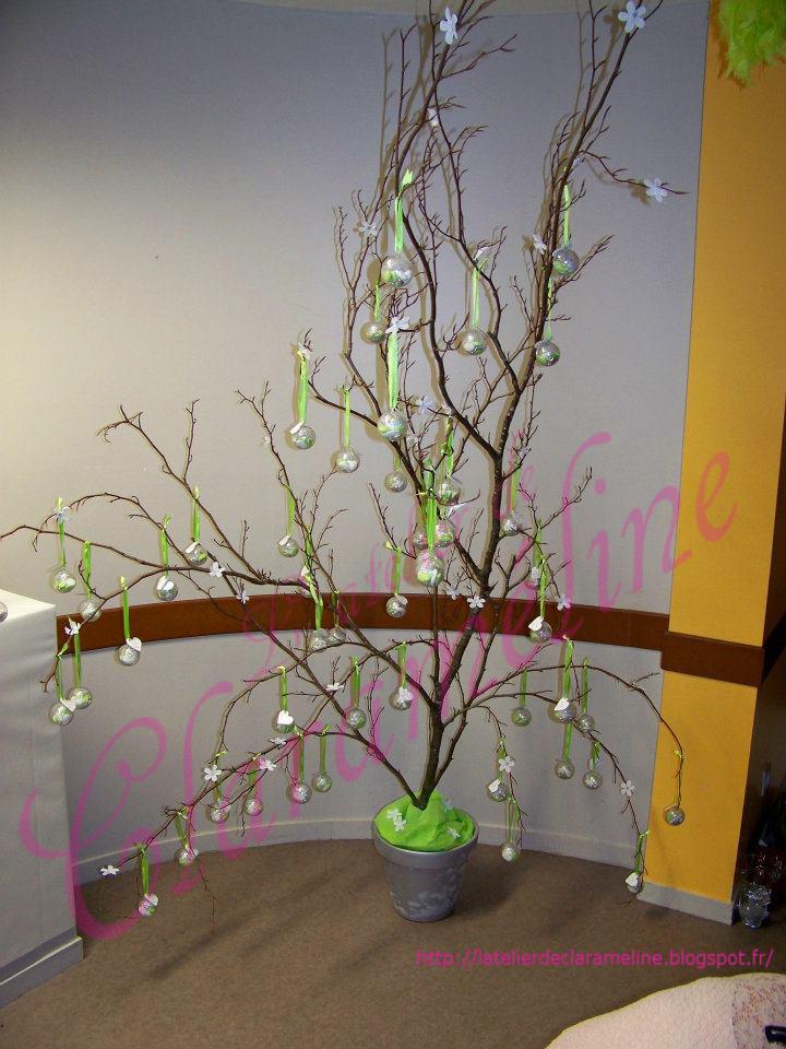 Arbre souhaits l 39 atelier de claram line - L arbre a souhait ...