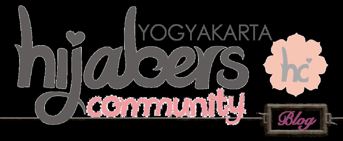 Hijabers Community Yogyakarta