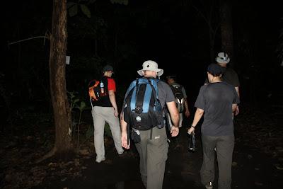 Tangkoko-Batuangas Dua Saudara Nature Reserve