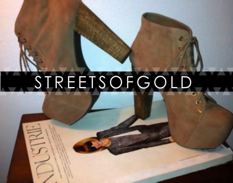 streetsofGOLD