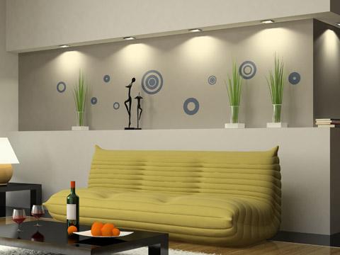 Spacios arquitectura septiembre 2011 for Muebles zapateros decorativos