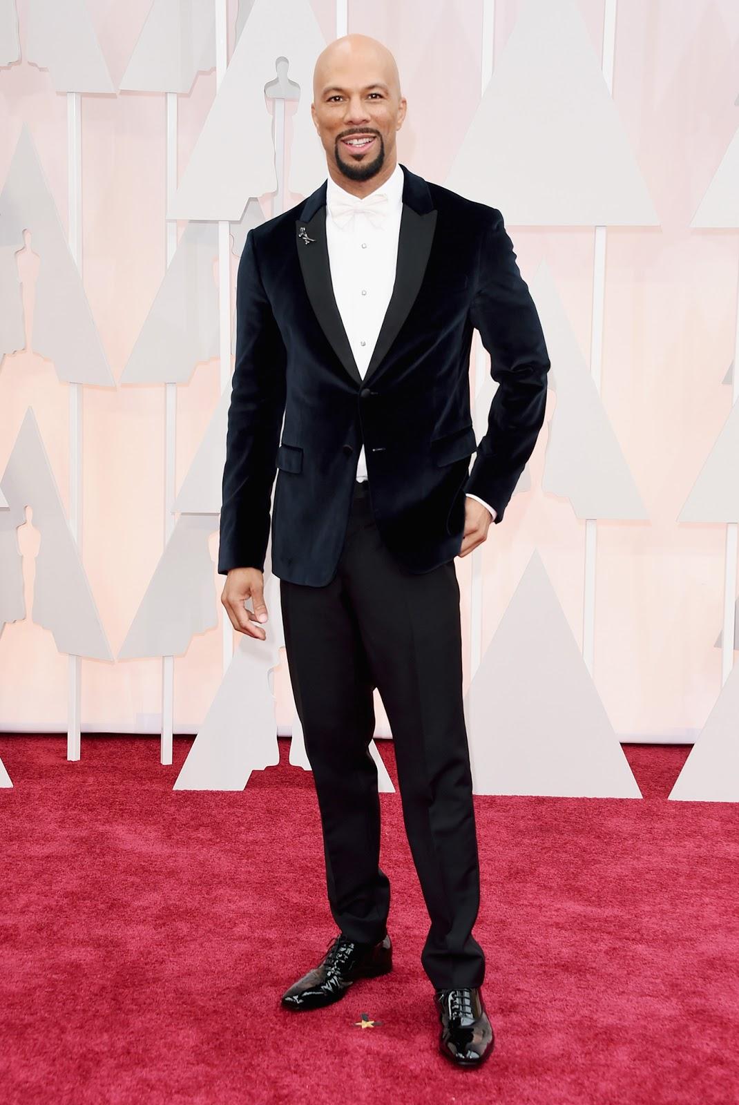 """""""And the Oscar goes to..."""": Blog NLDJ elege o homem mais bem vestido do Oscar 2015"""
