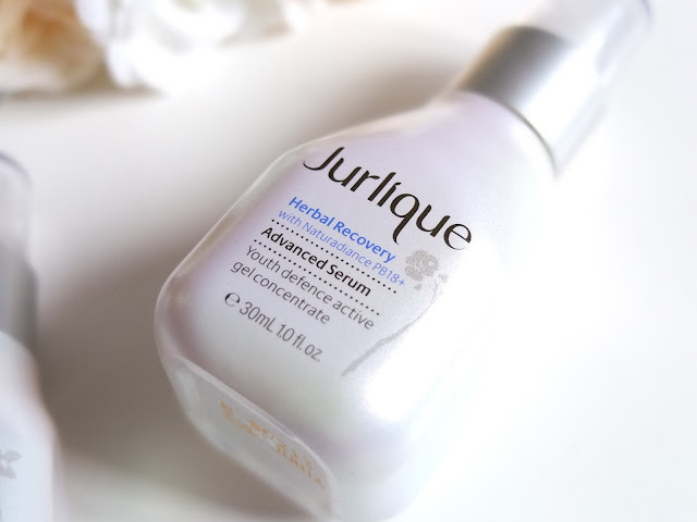 Brand love for Jurlique from Look Fantastic on Hello Terri Lowe, UK Beauty Blog.