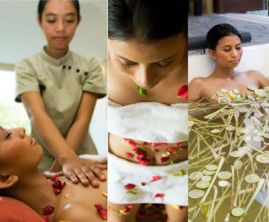Chinese Best  Spa - Rejuve Spa Jimbaran