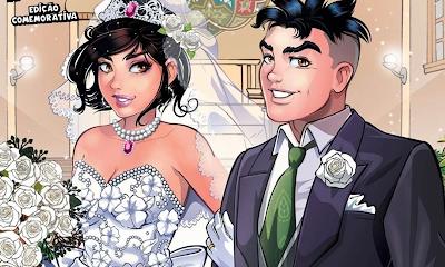 Jogo do casamento da Monica e do Cebola!