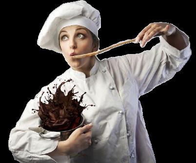 Cara Buat Coklat