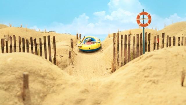 verano,corto,playa,vacaciones,sol