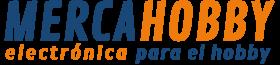 Logo de Merca Hobby