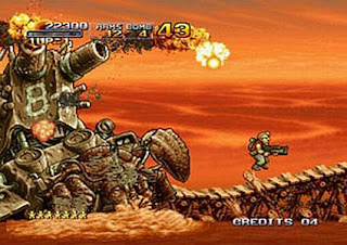 Download Game Metal Slug - Anthology PS2 Full Version Iso For PC   Murnia Games