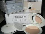 Meiko Naturactor Pressed Powder (RM60)