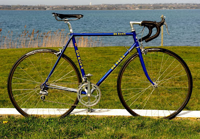 De Rosa Professional SLX